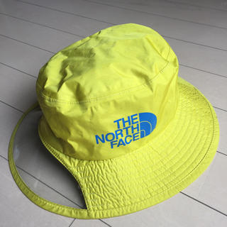 THE NORTH FACE - THE NORTH FACE キッズ レインハット