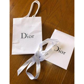 ディオール(Dior)のDiorラッピングセット(ラッピング/包装)