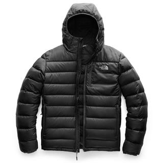 THE NORTH FACE - THE NORTH FACE ACONCAGUA HOODIE BLACK