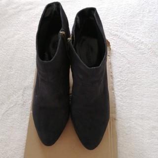 フォーエバートゥエンティーワン(FOREVER 21)のブーツ ブーティ 26 フォーエバー21(ブーティ)