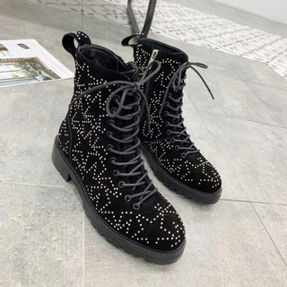 JIMMY CHOO - JIMMY CHOO  ブーツ