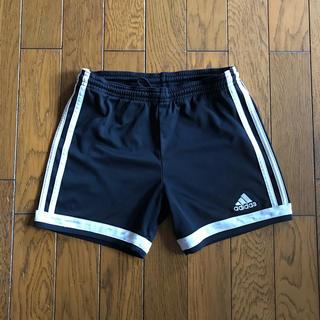 アディダス(adidas)のadidas 子供用サッカーパンツ ズボン size120(パンツ/スパッツ)