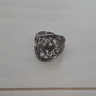 ケイスミシルバー指輪(リング(指輪))