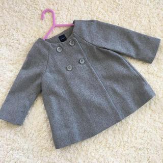 babyGAP - ベビーギャップ ジャケット/コート 80サイズ