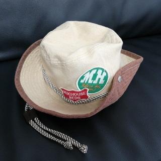 ミキハウス(mikihouse)のミキハウス キッズ 帽子(帽子)