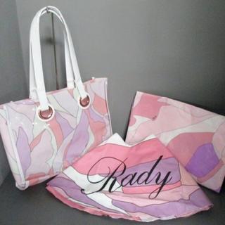 レディー(Rady)のRady‧✧̣̥̇‧ビーチセット(水着)
