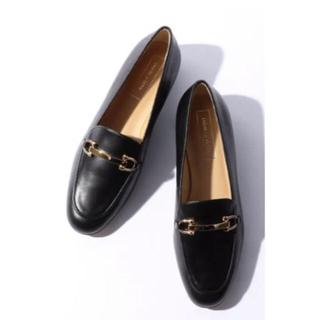オデットエオディール(Odette e Odile)のま様 専用 Odette e Odile 人気ローファ 黒(ローファー/革靴)