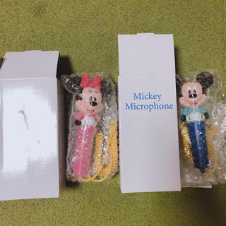 Disney - ミッキー ミニー マイク