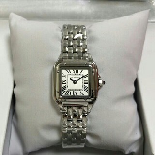 Cartier - CARTIERカルティエレディース腕時計新品