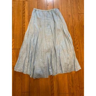ロンハーマン(Ron Herman)のロンハーマン CP SHADES スカート(ロングスカート)
