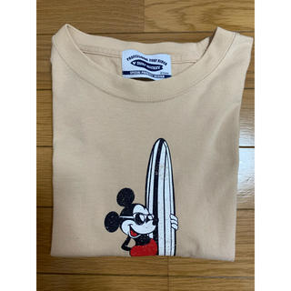 アリシアスタン(ALEXIA STAM)のalexiastam mickey TEE(Tシャツ(半袖/袖なし))
