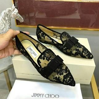 JIMMY CHOO -  JIMMY CHOO  ハイヒール/パンプス