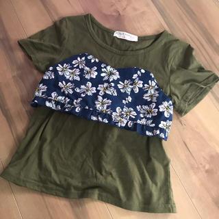 しまむら - Tシャツ 130