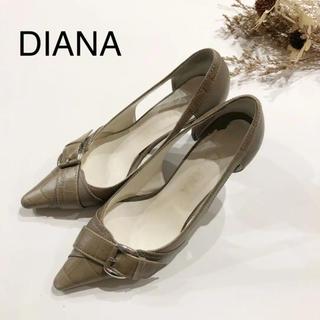 DIANA - DIANA ダイアナ パンプス