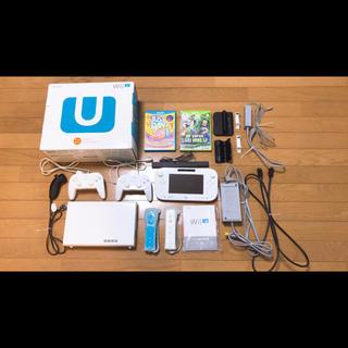 Wii U - wiiu