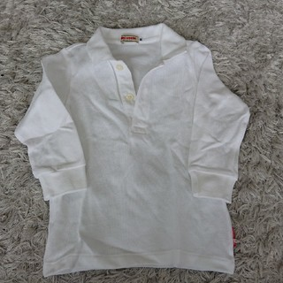 ミキハウス(mikihouse)のMIKIHOUSE☆ポロシャツ(ドレス/フォーマル)