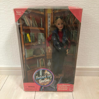 バービー(Barbie)のバービー  人形 barbie doll(キャラクターグッズ)