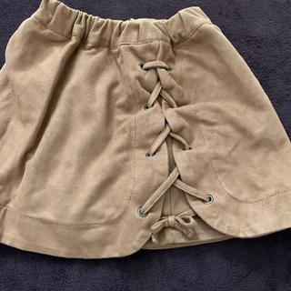 petit main - Petit main スカート 100