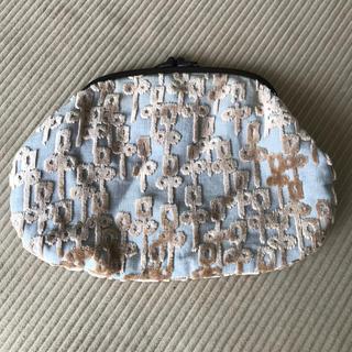 ミナペルホネン(mina perhonen)のミナペルホネン  クラッチバッグ(クラッチバッグ)
