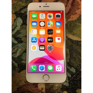 iPhone - iPhone6S 64GB SIMフリー au docomo SoftBank
