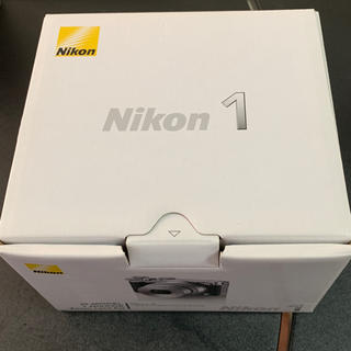 Nikon - Nikon J5 レンズキット シルバー
