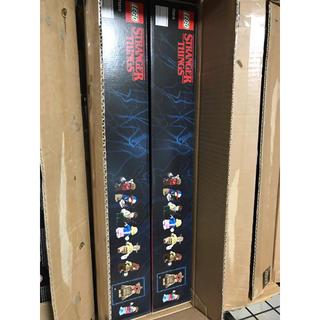 Lego - 2セット レゴ(LEGO) ストレンジャー・シングス 裏側の世界 75810
