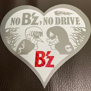 B'z マグネット☆NO B'z!!NO DRIVE!!