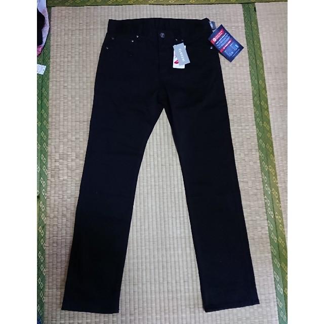 しまむら(シマムラ)のメンズ ウルトラストレッチプレミアムフィットパンツ メンズのパンツ(デニム/ジーンズ)の商品写真