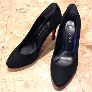 DIANA - レディース  靴 DIANA ダイアナ パンプス