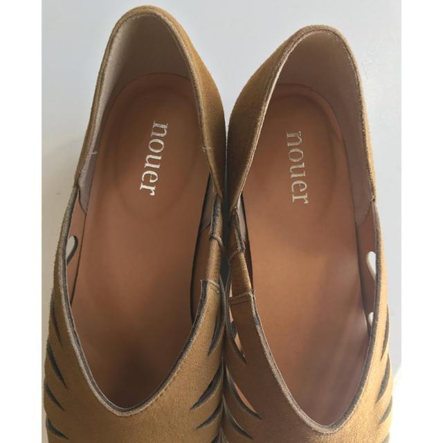 SCOT CLUB(スコットクラブ)のフラットシューズ♡スコットクラブ♡ レディースの靴/シューズ(ハイヒール/パンプス)の商品写真