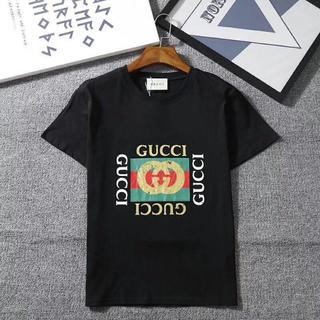 Gucci - [2枚5000円送料込][ GUCCI グッチ Tシャツ 半袖]