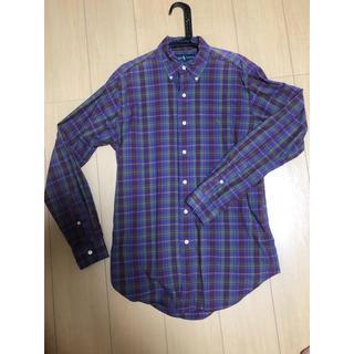 ポロラルフローレン(POLO RALPH LAUREN)のポロラルフローレン メンズ チェックシャツ(シャツ)