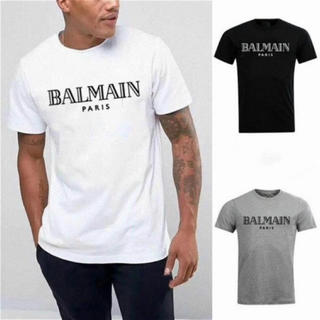 BALMAIN - BALMAINインポートTシャツ