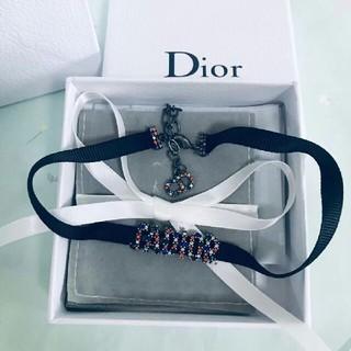 ディオール(Dior)の Dior  チョーカー(ネックレス)