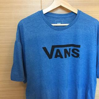 ヴァンズ(VANS)のVANS Tシャツ ヴァンズ カットソー:22(Tシャツ/カットソー(半袖/袖なし))