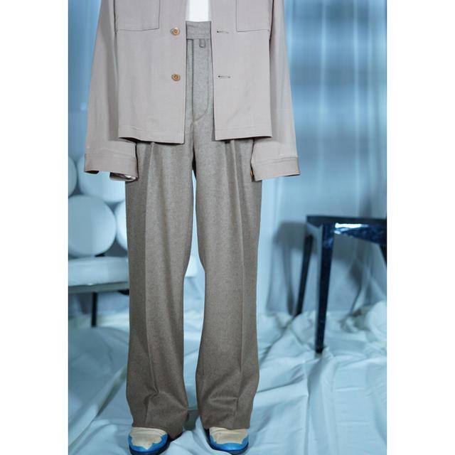 SUNSEA(サンシー)のNEAT 天邪鬼別注 来週発送 メンズのパンツ(スラックス)の商品写真