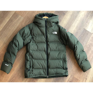 THE NORTH FACE - THE NORTH FACE ビレイヤーパーカ