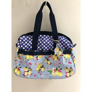 チェスティ(Chesty)のChesty×Lesportsac♡レスポ♡Harper Bag(ボストンバッグ)