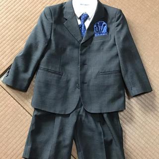 スーツ 110 入園式 卒園式 七五三