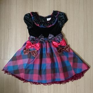 シャーリーテンプル(Shirley Temple)のシャーリーテンプル ドレス ワンピース(ドレス/フォーマル)
