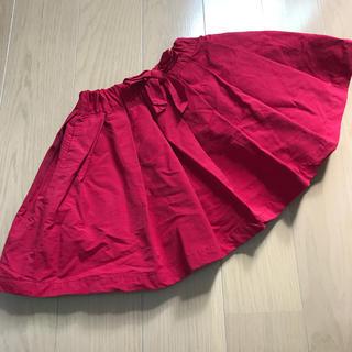 petit main - プティマイン 90 スカート