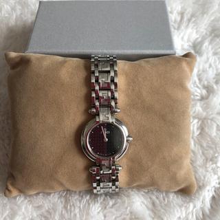 フェンディ(FENDI)のフェンディ腕時計(腕時計)