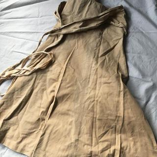 Ralph Lauren - RALPH LAUREN 巻きスカート
