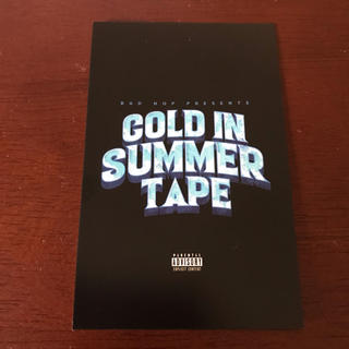 BREATH - BAD HOP 限定新曲 COLD IN SUMMER