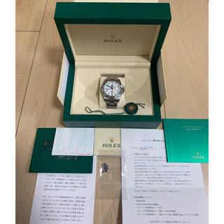 ROLEX - ロレックス エクスプローラー2 216570 【国内正規品】