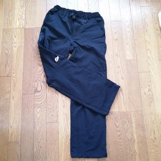 ロウアルパイン(Lowe Alpine)のいちかば様専用 ロウアルパイン レディース Mサイズ 中厚手パンツ 黒(登山用品)