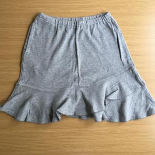 サンカンシオン(3can4on)の3can4on スカート 130㎝ ⭐️まとめ買い割引あり⭐️(スカート)
