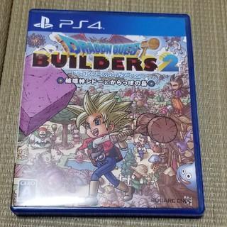 PlayStation4 - ドラゴンクエストビルダーズ2  PS4版