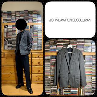 ジョンローレンスサリバン(JOHN LAWRENCE SULLIVAN)の64 JOHN LAWRENCE SULLIVAN テーラードジャケット(テーラードジャケット)