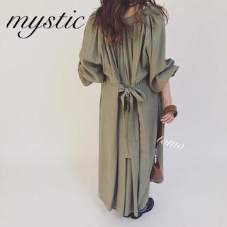 ミスティック(mystic)のrikさま専用❁おまとめ(ロングワンピース/マキシワンピース)